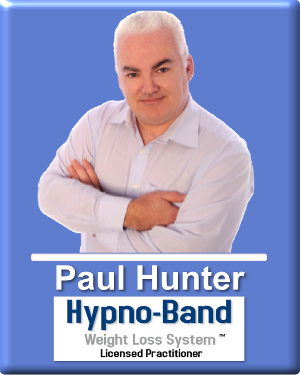 Cork Weight Loss Clinic director Paul Hunter